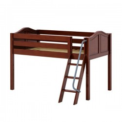 EASY RIDER CC/ LOW LOFT BED / TWIN