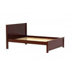 2160P / TRADITIONAL BED WITHOUT FOOTBOARD / DOUBLE