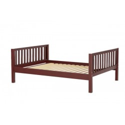 2000 / BASIC BED (LOW HEIGHT) / DOUBLE
