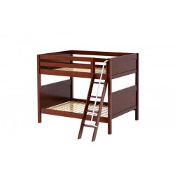 FAT / MEDIUM HEIGHT MAXTRIX FULL OVER FULL BUNK BED