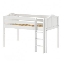 LOW RIDER WC / MAXTRIX TWIN LOW LOFT BED